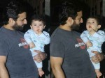 Children S Day Saif Ali Khan Gifts Taimur Swanky Jeep Worth Rs 1 30 Crore