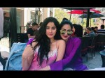 Sridevi Worried About Constant Comparisons Between Jhanvi Kapoor And Sara Ali Khan