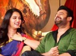 Prabhas Special Gesture For Anushka Shetty Is Every Bit Adorable