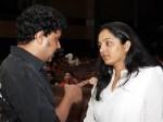 Bagyalakshmi Is Talking About Manju Warrier