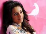 Trisha Does Action Scenes Without Substitute