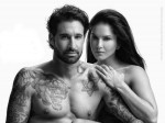 Sunny Leone And Husband Daniel Weber Pose Nude For Peta