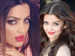Take Look At Duplicate Aishwarya Rai