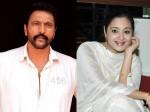 Babu Antony Saying About Charmila S Love Affair