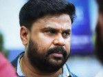 Dileep Went To Dubai With Mom
