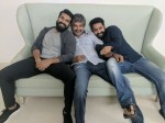 Ss Rajamoulis Next Film To Feature Ram Charan And Jr Ntr