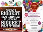 Indywood Film Carnival Media Award Entries Invited
