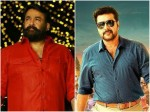 Mammootty V S Mohanlal An Interesting Battle On Different Ground