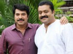 That Mammootty Movie Become Flop Because Suresh Gopi