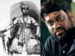 K Madhu Directing Travancore King Marthanda Varma S History