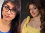 Laxmi Rai Replaced Mia Khalifa Chunkzz