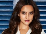 Neha Sharma Solo Dulquer Salmaan