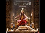 Padmavati Ranveer Singh Makes Menacing Look Regal The New Poster