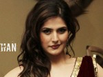 Zareen Khan Mobbed And Molested At Aksar 2 Delhi Even