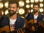 Shoot Wrapped Pranav Mohanlals Aadhi