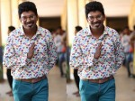 First Look Santhosh Pandit From Mastepiece