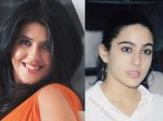 Has Janhvi Kapoor S Bollywood Debut Left Sara Ali Khan Stressed