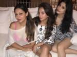 Gauri Khan Gets Trolled Wearing See Through Dress At Srk S Birthday Bash