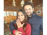 Actress Shruthy Menon Enter Wedlock