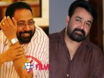 Mohanlal Is The Only Actor Can Perform That Scene