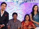Dhyan Sreenivasans Talking About Goodalochana