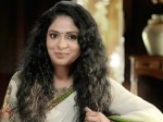 Poornima Back To Television Anchor