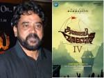 Santhosh Sivan About His Mammootty Starrer Film Kunjali Marakkar