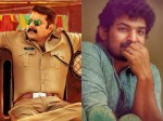 Nithin Renji Panicker About Kasaba Rajan Scariya Hero