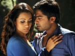 No Heroine Was To Ready To Act With Simbu Aaa Producer Michael