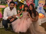 Abhishek Bachchan S Perfect Reply A Fan Who Slammed Aaradhya