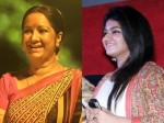 Actress Kalpana Daughter Sreemayi Enter Into Cinema