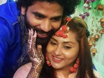 Namitha And Veer Heres A Brief Timeline Of Their Love Story
