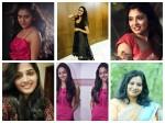 Malayalam New Actresses