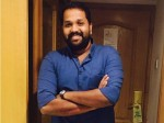 Arun Gopy Is The Luckiest Director