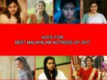 Best Malayalam Actress