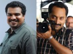 Dileesh Pothan Clears The Air About His Next With Fahadh Faasil
