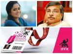 Surabhi Lakshmi Does Not Know The Procedure S Filmfestival