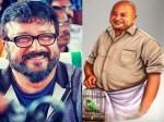 Jayaram Flaunts Unique Look Panchavarnathatta