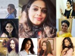 Popular Anchors In Television Channel
