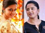 Kerrthy Suresh Didn T Want Do Like Anushka Shetty