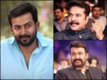 Prithviraj Talking About Upcoming Projects