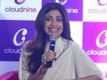 Shilpa Shetty Insults Media Asking About Padmavati Controversy