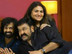 Mohanlal And Suchithra Response After Watching Aadhi Preview
