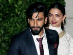 Deepika Padukone S Birthday Gift From Ranveer Singh S Parent S