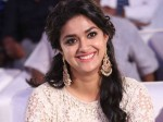 Keerthy Suresh Speech On Thane Serntha Koottam Audio Launch