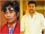 Mammootty Peter Hein Joins Together Soon