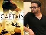Jayasurya S Character Teaser From Captain