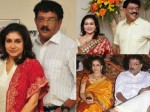 Kalyani Priyadarshan About Her Parents