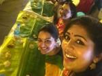 Navya Nair Sadya Selfie Getting Viral In Social Media