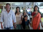 Drishyam For Screening At Indian Cultural Centre